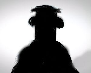 sam silhouette