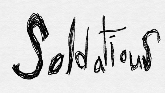 Soldatious Signature 1